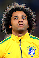 "Conmebol - Copa America CHILE 2015 / <br /> Brazil National Team - Preview Set // <br /> Marcelo Vieira da Silva "" Marcelo """