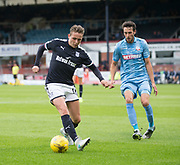 Dundee&rsquo;s Scott Allan - Dundee v Bolton Wanderers pre-seson friendly at Dens Park, Dundee, Photo: David Young<br /> <br />  - &copy; David Young - www.davidyoungphoto.co.uk - email: davidyoungphoto@gmail.com