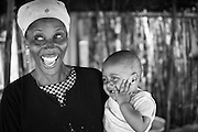 You're Kidding  |  Matondoni Village, Kenya