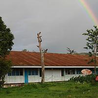 Papuan hospitals