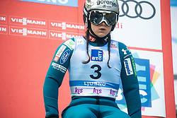 REPINC ZUPANCIC Jerneja (SLO) during practice round on Day 1 of FIS Ski Jumping World Cup Ladies Ljubno 2020, on February 22th, 2020 in Ljubno ob Savinji, Ljubno ob Savinji, Slovenia. Photo by Matic Ritonja / Sportida