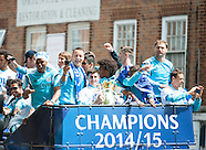Chelsea Victory Parade 250515