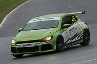 #17 Paul IVENS VW Scirocco - JW Bird Motorsport  during Milltek Sports Volkswagen Racing Cup as part of the BRDC British F3/GT Championship Meeting at Oulton Park, Little Budworth, Cheshire, United Kingdom. April 17 2017. World Copyright Peter Taylor/PSP.