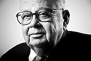 Fayez Sarofim, Owner of Fayez Sarofim & Co.