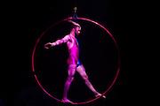 Ronan Brady. Anomaly Performance. RIOT Tiger Dublin Fringe. ©Tamara Him.