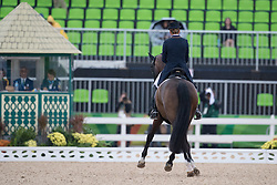 Schneider Dorothee, GER, Showtime<br /> Olympic Games Rio 2016<br /> © Hippo Foto - Dirk Caremans<br /> 10/08/16
