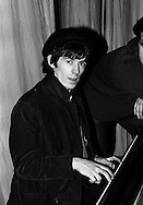 The Rolling Stones Charlie is my Darling - Ireland 1965 -..Keith Richards entertains at The Rolling Stones press conference at the Adelphi Theatre, Middle Abbey Street, Dublin. This was the band's first Irish tour of 1965....07/01/1965.01/07/1965.07 January 1965...The Rolling Stones Charlie is my Darling - Ireland 1965.Out November 2nd from ABKCO.Super Deluxe Box Set/Blu-ray and DVD Details Revealed. .ABKCO Films is proud to join in the celebration of the Rolling Stones 50th Anniversary by announcing exclusive details of the release of the legendary, but never before officially released film, The Rolling Stones Charlie is my Darling - Ireland 1965.  The film marked the cinematic debut of the band, and will be released in Super Deluxe Box Set, Blu-ray and DVD configurations on November 2nd (5th in UK & 6th in North America).. .The Rolling Stones Charlie is my Darling - Ireland 1965 was shot on a quick weekend tour of Ireland just weeks after ?(I Can't Get No) Satisfaction? hit # 1 on the charts and became the international anthem for an entire generation.  Charlie is my Darling is an intimate, behind-the-scenes diary of life on the road with the young Rolling Stones featuring the first professionally filmed concert performances of the band's long and storied touring career, documenting the early frenzy of their fans and the riots their live performances incited.. .Charlie is my Darling showcases dramatic concert footage - including electrifying performances of ?The Last Time,? ?Time Is On My Side? and the first ever concert performance of the Stones counterculture classic, ?(I Can't Get No) Satisfaction.?  Candid, off-the-cuff interviews are juxtaposed with revealing, comical scenes of the band goofing around with each other. It's also an insider's glimpse into the band's developing musical style by blending blues, R&B and rock-n-roll riffs, and the film captures the spark about to combust into The Greatest Rock and Roll Band in the World.. .The 1965 version of Charl