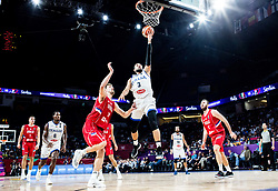 Marco Belinelli of Italy during basketball match between National Teams of Italy and Serbia at Day 14 in Round of 16 of the FIBA EuroBasket 2017 at Sinan Erdem Dome in Istanbul, Turkey on September 13, 2017. Photo by Vid Ponikvar / Sportida