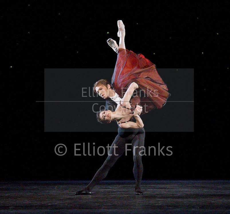 The Royal Ballet<br />