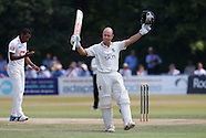 Sussex CCC v Warwickshire CCC 23/07/2014