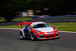 Dino Zamparelli   GT Marques   #88 Porsche 911 GT3 Cup   Porsche Carrera Cup GB   Free Practice 2 - Mandatory byline: Rogan Thomson/JMP - 03/06/2016 - MOTORSPORT - Oulton Park Circuit - Little Budworth, England - BTCC Meeting.