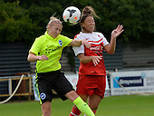 Charlton Athletic Women v Brighton & HA Women