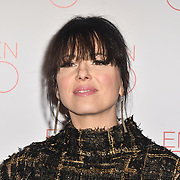 Imelda May Arrivals at La Bohème VIP Performance on 29 January 2019 at London Coliseum, London, UK.