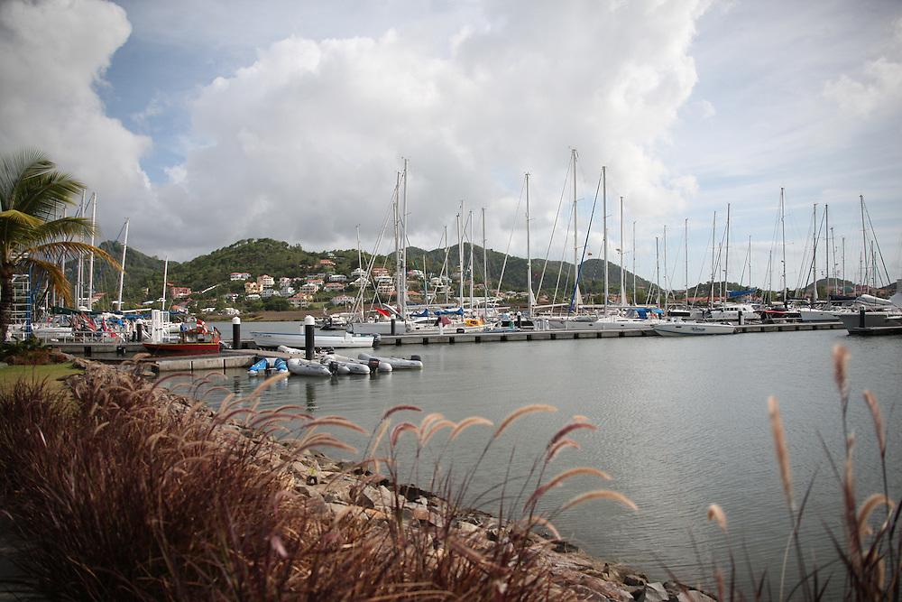 saint lucia\ rodney bay\ marigot\ caribbeans | האיים הקאריבים, אפריל 2012,