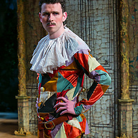 The Rehearsal by Jean Anouilh;<br /> Directed by Jeremy Sams;<br /> Joseph Arkley (as Villebosse);<br /> Minerva Theatre, Chichester;<br /> 13 May 2015