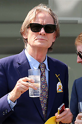 Bill Nighy  at Ladies Day at Glorious Goodwood in the UK , Thursday, 1st August 2013<br /> Picture by Stephen Lock / i-Images