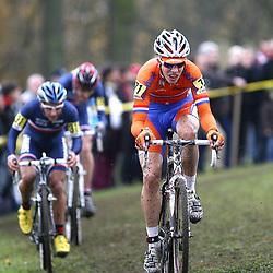 Danny van Poppel