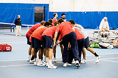 Mens Tennis @ Old Dominion