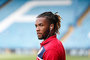 Kasey Palmer of Bristol City arrives for the EFL Sky Bet Championship match between Sheffield Wednesday and Bristol City at Hillsborough, Sheffield, England on 22 April 2019.