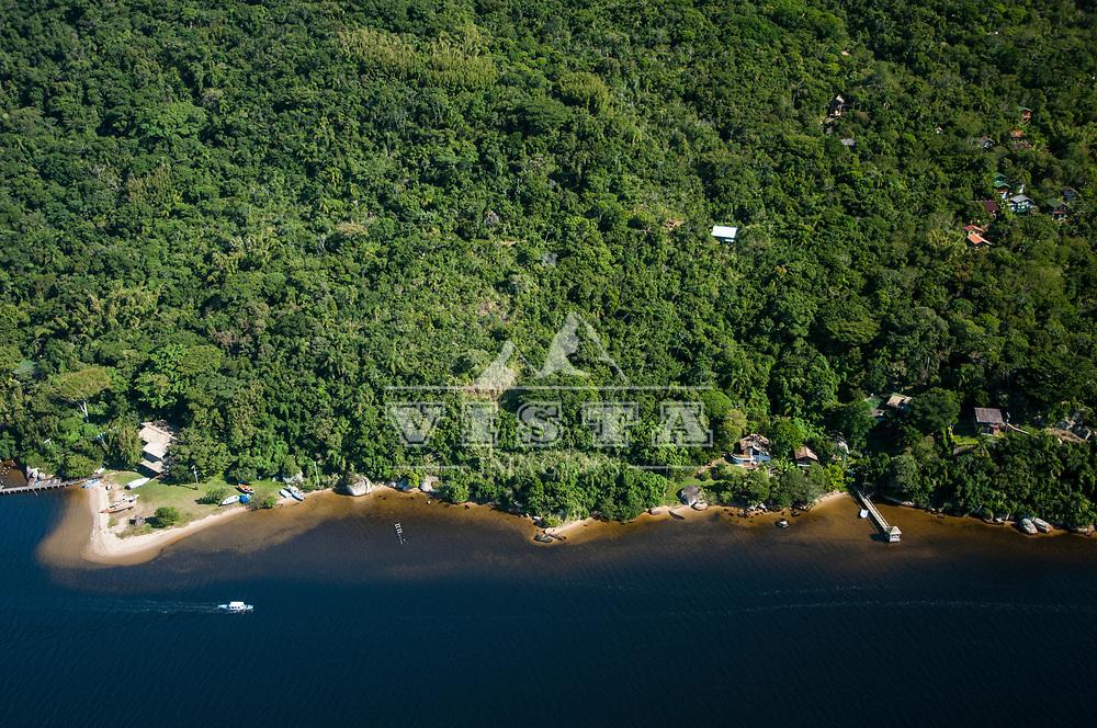 Costa da Lagoa da Conceicao, Florianopolis, Santa Catarina, Brasil, foto Ze Paiva