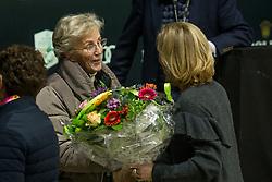Winter-Schulze Madeleine, GER,<br /> Clinic Isabell Werth - The Dutch Masters<br /> © Hippo Foto - Sharon Vandeput<br /> 14/03/19