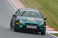 #195 PHILLIPS / BATEMAN Ford Puma  during CSCC Cartek Motorsport Modern Classics with Cartek Motorsport Puma Cup as part of the CSCC Oulton Park Cheshire Challenge Race Meeting at Oulton Park, Little Budworth, Cheshire, United Kingdom. June 02 2018. World Copyright Peter Taylor/PSP.