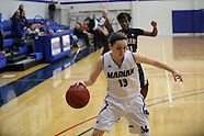 WBKB: Marian University vs. Alverno College (01-06-15)