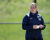 2014-04-18 NCAA Softball: Immaculata at Notre Dame