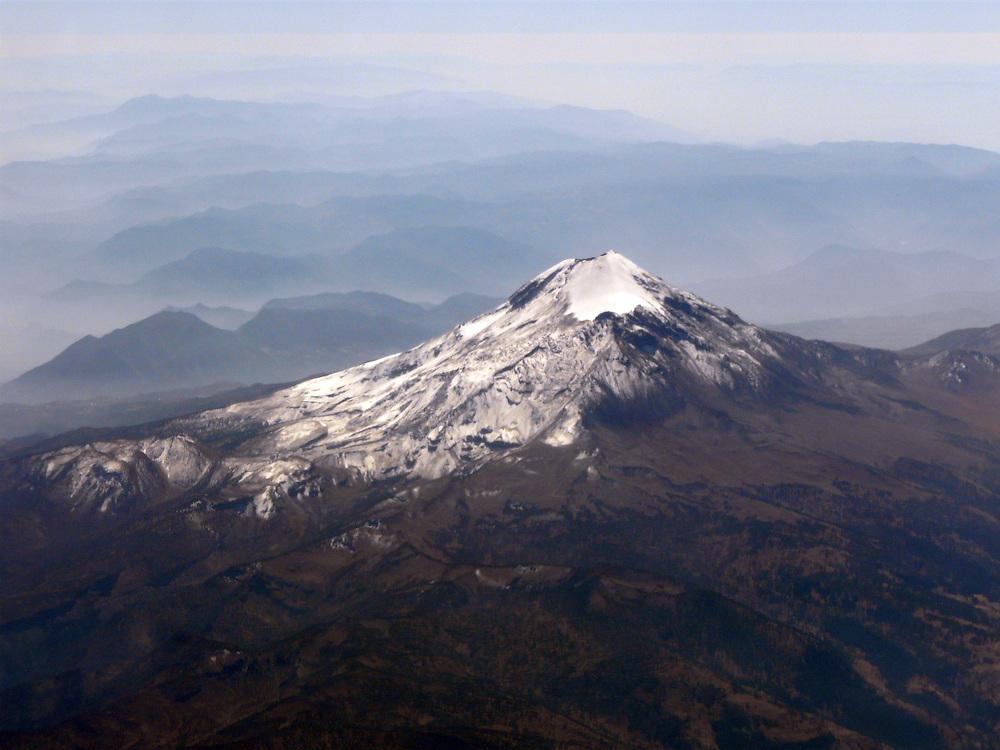 EN&gt; Orizaba Peak is Mexico's highest mountain   <br /> SP&gt; El pico de Orizaba es la monta&ntilde;a m&aacute;s alta de M&eacute;xico