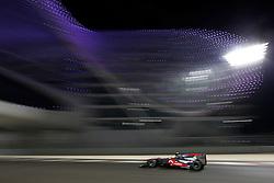 Motorsports / Formula 1: World Championship 2010, GP of Abu Dhabi, 02 Lewis Hamilton (GBR, Vodafone McLaren Mercedes),