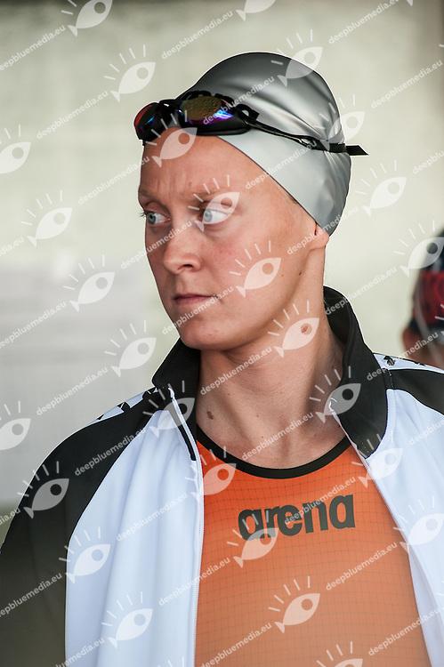 DEKKER Inge, Netherlands<br /> 50 Settecolli Trofeo Internazionale di nuoto 2013<br /> swimming<br /> Roma, Foro Italico  12 - 15/06/2013<br /> Day01<br /> Photo Valeria Palma/Deepbluemedia/Insidefoto