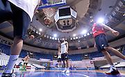 DESCRIZIONE : Qualificazioni EuroBasket 2015 - Allenamento <br /> GIOCATORE : team italia<br /> CATEGORIA : nazionale maschile senior A <br /> GARA : Qualificazioni EuroBasket 2015 viaggio - Allenamento<br /> DATA : 11/08/2014 <br /> AUTORE : Agenzia Ciamillo-Castoria
