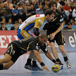 20100425: GER, EHF CL, HSV Hamburg vs BM Ciudad Real