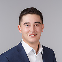 2018_12_18 - Corporate Headshots for Scotiabank Agriculture - Brandon Witdouck