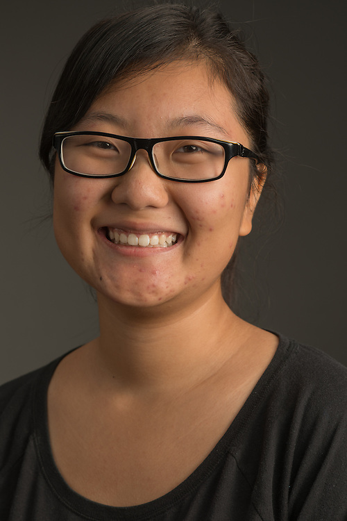 Christina Wang UCM Student Headshot