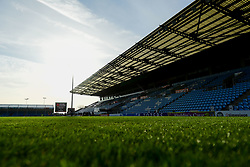 A general view of Sandy Park  - Mandatory by-line: Ryan Hiscott/JMP - 18/01/2020 - RUGBY - Sandy Park - Exeter, England - Exeter Chiefs v La Rochelle - Heineken Champions Cup