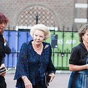 NLD/Amsterdam/20140613 - Prinses Beatrix bij de uitreiking van de Pritzker Achitecture Prize 2014, Prinses Beatrix