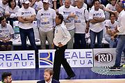 DESCRIZIONE : Sassari Lega A 2014-2015 Banco di Sardegna Sassari Grissinbon Reggio Emilia Finale Playoff Gara 6 <br /> GIOCATORE : arbitro Roberto Begnis<br /> CATEGORIA : arbitro pregame<br /> SQUADRA : arbitro<br /> EVENTO : Campionato Lega A 2014-2015<br /> GARA : Banco di Sardegna Sassari Grissinbon Reggio Emilia Finale Playoff Gara 6 <br /> DATA : 24/06/2015<br /> SPORT : Pallacanestro<br /> AUTORE : Agenzia Ciamillo-Castoria/GiulioCiamillo<br /> GALLERIA : Lega Basket A 2014-2015<br /> FOTONOTIZIA : Sassari Lega A 2014-2015 Banco di Sardegna Sassari Grissinbon Reggio Emilia Finale Playoff Gara 6<br /> PREDEFINITA :