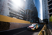 Tom CHILTON, Sebastien Loeb Racing, Citroën C-Elysée WTCC<br /> 64th Macau Grand Prix. 15-19.11.2017.<br /> Suncity Group Macau Guia Race - FIA WTCC<br /> Macau Copyright Free Image for editorial use only