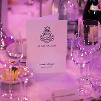 Strathallan Founders Day Dinner