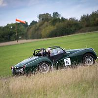 Car 65 Steve Robertson / Julia Robertson