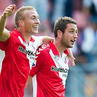 20120916 FC Utrecht - PSV 1-0