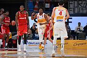 Eboua Paul<br /> Carpegna Prosciutto Basket Pesaro - Allianz Pallacanestro Trieste<br /> Campionato serie A 2019/2020 <br /> Pesaro 5/01/2020<br /> Foto M.Ciaramicoli // CIAMILLO-CASTORIA