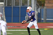 FB: Macalester College vs. Washington University in Saint Louis (10-26-13)