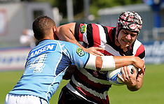 Whangarei-Rugby, ITM Cup, Northland v Counties Manukau