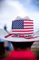 Navajo Nation Indian Rodeo