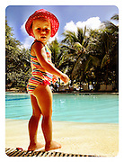 Mauritius holiday stock imagery