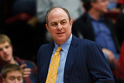 Dec 29, 2011; Stanford CA, USA;  UCLA Bruins head coach Ben Howland on the sidelines against the Stanford Cardinal during the first half at Maples Pavilion.  Stanford defeated UCLA 60-59. Mandatory Credit: Jason O. Watson-US PRESSWIRE