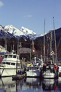 Sitka, Alaska<br />