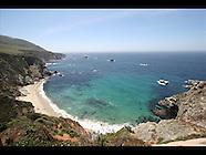 PCH Coast Hwy 1